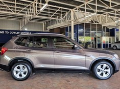 2011 BMW X3 Xdrive20d At  Western Cape Parow_3