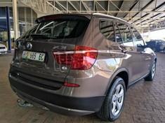 2011 BMW X3 Xdrive20d At  Western Cape Parow_4
