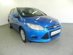 2015 Ford Focus 1.6 Ti Vct Ambiente  Western Cape
