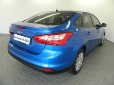 2015 Ford Focus 1.6 Ti Vct Ambiente  Western Cape Cape Town_1