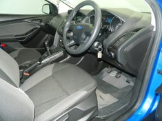 2015 Ford Focus 1.6 Ti Vct Ambiente  Western Cape Cape Town_3