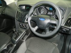 2015 Ford Focus 1.6 Ti Vct Ambiente  Western Cape Cape Town_4