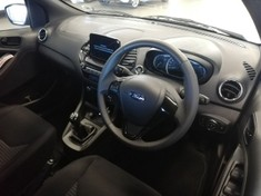 2020 Ford Figo Freestyle 1.5Ti VCT Titanium 5-Door Western Cape Tygervalley_1