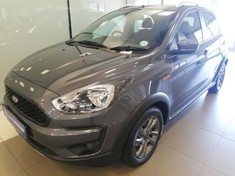 2020 Ford Figo Freestyle 1.5Ti VCT Titanium 5-Door Western Cape Tygervalley_3