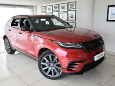 2019 Land Rover Velar 2.0D HSE (177KW) Gauteng