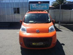 2014 Fiat Qubo ac power steering double sliding doors Western Cape Athlone_1