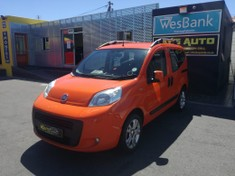 2014 Fiat Qubo ac power steering double sliding doors Western Cape Athlone_2