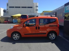 2014 Fiat Qubo ac power steering double sliding doors Western Cape Athlone_3