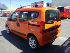 2014 Fiat Qubo ac power steering double sliding doors Western Cape Athlone_4