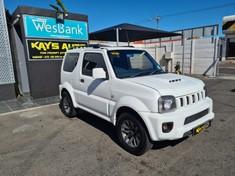 2018 Suzuki Jimny 4x4 Automatic 1.3l fuel sipper Western Cape
