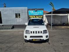2018 Suzuki Jimny 1.3 Auto Western Cape Athlone_1