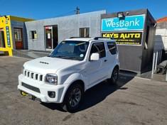 2018 Suzuki Jimny 1.3 Auto Western Cape Athlone_2