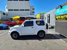 2018 Suzuki Jimny 1.3 Auto Western Cape Athlone_3