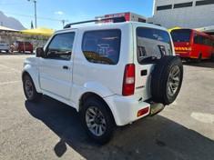 2018 Suzuki Jimny 1.3 Auto Western Cape Athlone_4