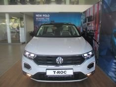 2021 Volkswagen T-ROC 2.0 TSI Design 4MOT DSG North West Province Rustenburg_2