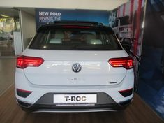 2021 Volkswagen T-ROC 2.0 TSI Design 4MOT DSG North West Province Rustenburg_3