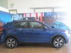 2021 Volkswagen T-Cross 1.0 Comfortline DSG North West Province Rustenburg_1