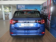 2021 Volkswagen T-Cross 1.0 Comfortline DSG North West Province Rustenburg_3