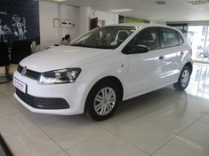 2020 Volkswagen Polo Vivo 1.4 Trendline 5-Door North West Province Brits_1
