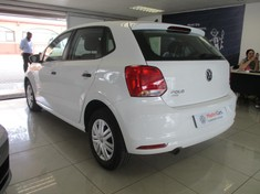 2020 Volkswagen Polo Vivo 1.4 Trendline 5-Door North West Province Brits_2