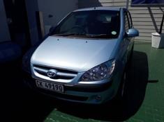 2008 Hyundai Getz 1.4 Hs  Western Cape