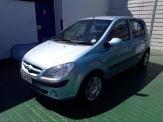 2008 Hyundai Getz 1.4 Hs  Western Cape Cape Town_1