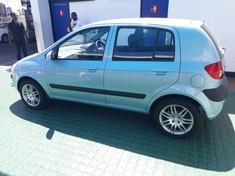 2008 Hyundai Getz 1.4 Hs  Western Cape Cape Town_2