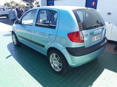 2008 Hyundai Getz 1.4 Hs  Western Cape Cape Town_3
