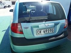 2008 Hyundai Getz 1.4 Hs  Western Cape Cape Town_4