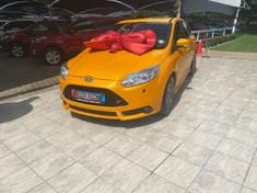 2012 Ford Focus 2.0 Gtdi St3 5dr  Gauteng Vanderbijlpark_2