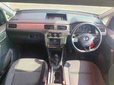 2018 Volkswagen Caddy MAXI 2.0 TDi Trendline Gauteng Vereeniging_3