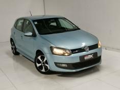 2012 Volkswagen Polo 1.2 Tdi Bluemotion 5dr  Gauteng