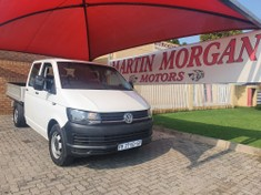 2016 Volkswagen Transporter T6 2.0BiTDi 132KW LWB DSG P/U D/C Gauteng