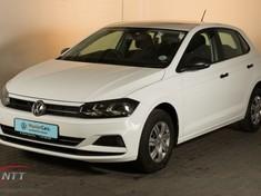 2020 Volkswagen Polo 1.0 TSI Trendline Gauteng Heidelberg_0