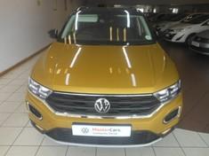 2021 Volkswagen T-ROC 1.4 TSI Design Tiptronic Gauteng Krugersdorp_0