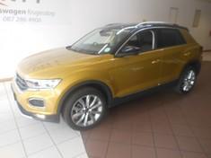 2021 Volkswagen T-ROC 1.4 TSI Design Tiptronic Gauteng Krugersdorp_1