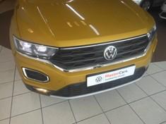 2021 Volkswagen T-ROC 1.4 TSI Design Tiptronic Gauteng Krugersdorp_4