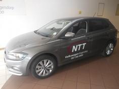2021 Volkswagen Polo 1.0 TSI Highline Auto 85kW Gauteng Krugersdorp_1