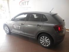 2021 Volkswagen Polo 1.0 TSI Highline Auto 85kW Gauteng Krugersdorp_2