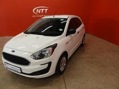 2020 Ford Figo 1.5Ti VCT Ambiente 5-Door Limpopo Tzaneen_2