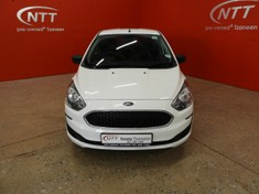 2020 Ford Figo 1.5Ti VCT Ambiente (5-Door) Limpopo