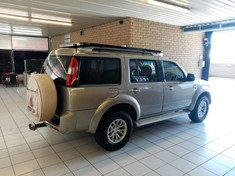 2013 Ford Everest 3.0 Tdci Ltd 4x4 At  Western Cape Bellville_2