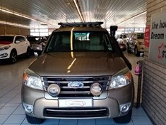 2013 Ford Everest 3.0 Tdci Ltd 4x4 At  Western Cape Bellville_4