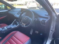 2021 Lexus NX 300 F-Sport Gauteng Rosettenville_3