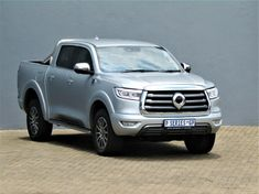 2021 GWM P-Series PV 2.0TD LS Auto Double Cab Bakkie Gauteng
