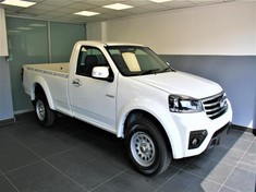 2021 GWM Steed 5 2.2 MPi Workhorse Single Cab Bakkie Gauteng Johannesburg_0