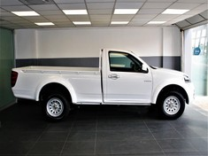 2021 GWM Steed 5 2.2 MPi Workhorse Single Cab Bakkie Gauteng Johannesburg_1