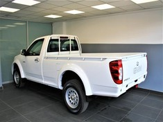 2021 GWM Steed 5 2.2 MPi Workhorse Single Cab Bakkie Gauteng Johannesburg_2