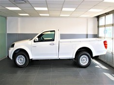 2021 GWM Steed 5 2.2 MPi Workhorse Single Cab Bakkie Gauteng Johannesburg_3