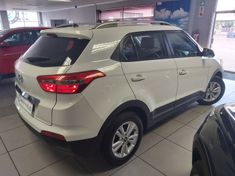 2017 Hyundai Creta 1.6 Executive Auto North West Province Lichtenburg_4